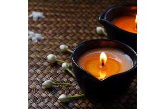 Массажные свечи – начало идеального вечера