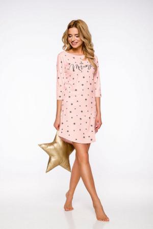 Женская сорочка Molly со звездочками