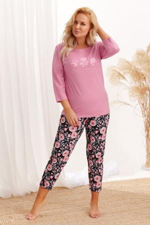 Хлопковая пижама Nina
