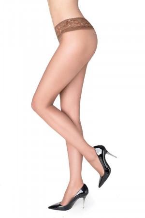 Колготки Erotic Vita Bassa с заниженной талией