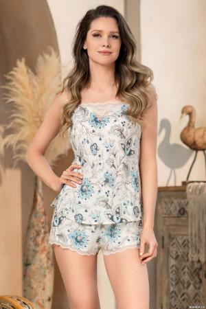 Оригинальный пижамный комплект Nika